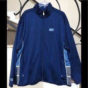 Men's Nike active basketball jacket